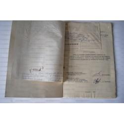 Программа работ по созданию пневмогусеничного движителя для трактора ТТ-4М. 1993.