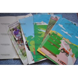 Сборник буклетов № 316