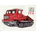 ТТ-4 (и на его основе)